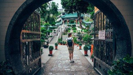 Гонконг – самый посещаемый город в мире
