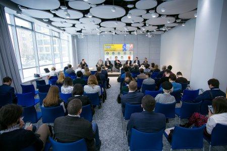 Итоги конференции «Smart-технологии для города»