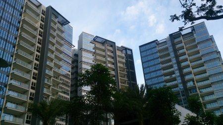 Холодный душ: обзор рынка недвижимости Сингапура 2015-2016: Prian.ru о РАБС