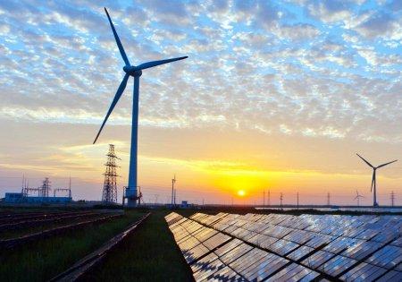 Азия лидирует по росту возобновляемых источников энергии