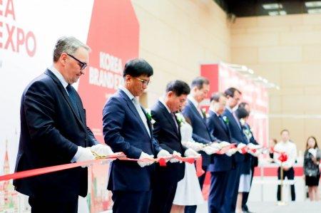 Итоги Выставки корейских брендов в Москве